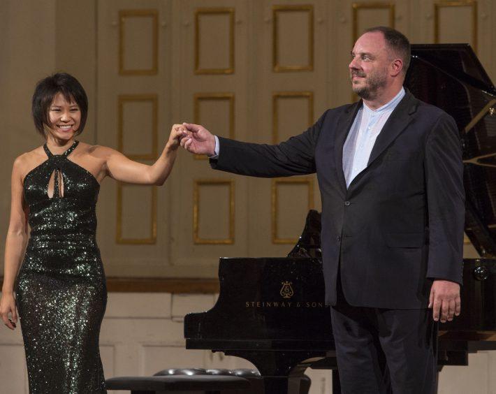 Brahms' Die schöne Magelone Op. 33